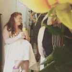 Beautiful Berlyn at her Bridal Shower